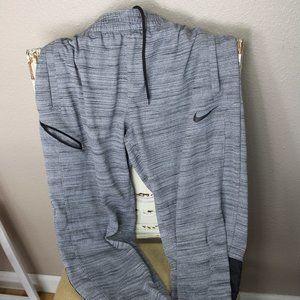 Nike Dri Fit Sweats Size L